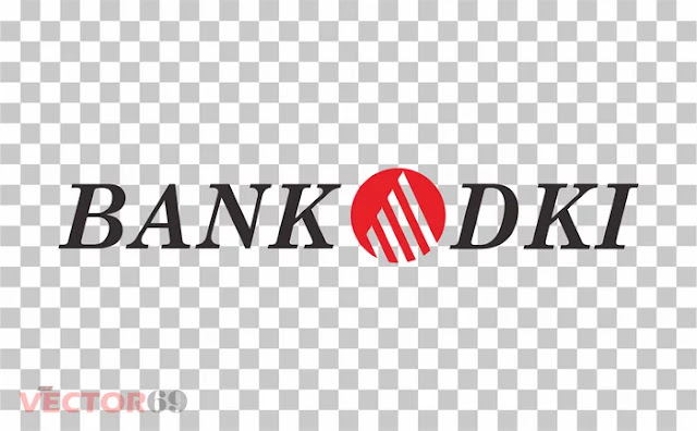 Logo Bank DKI (Daerah Khusus Ibu kota) Jakarta - Download Vector File PNG (Portable Network Graphics)