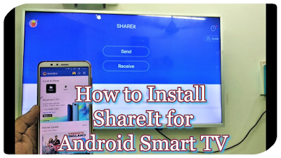 ShareIt for Android TV