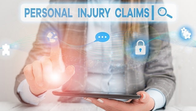 how to protect business from personal injury claims workplace safety