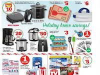 Holiday home savings Family Dollar Weekly Ad December 2018