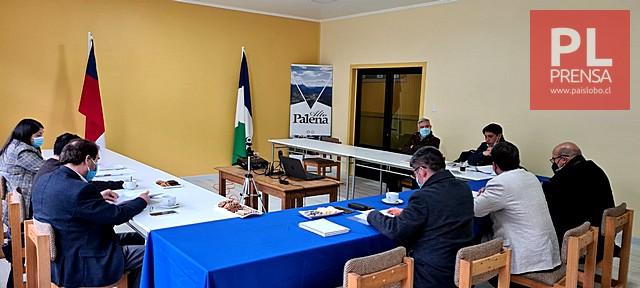 Asociación de Municipalidades de Palena