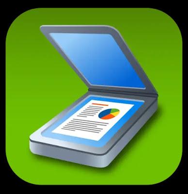 Télécharger l'application pour scanner vos documents de qualité professionnelle en PDF, image