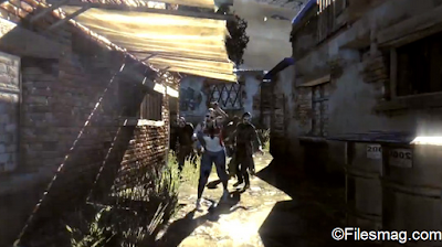 Free Download Dying Light