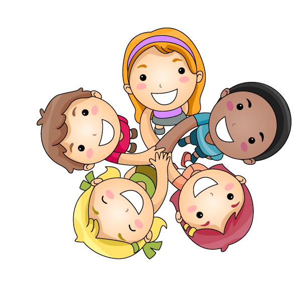 Circle of friends digital, Child Free content, Cartoon children, cartoon Character, child png free download by: pngkh.com