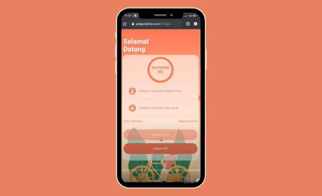 Apa itu Aplikasi Polygon Bike Penghasil Uang?