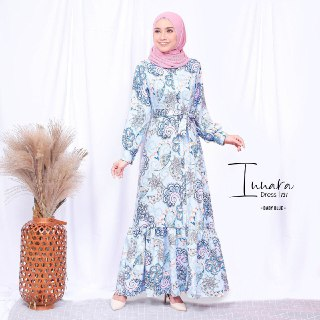 INNARA DRESS