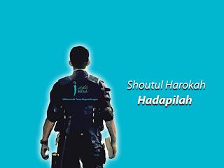 Full Album MP3 Nasyid Shoutul Harokah