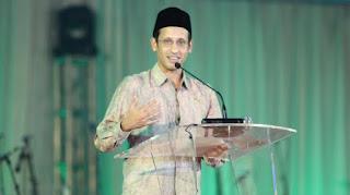 Mendikbud Nadiem Makarim: 'Frustasi Urus Pendidikan Indonesia'