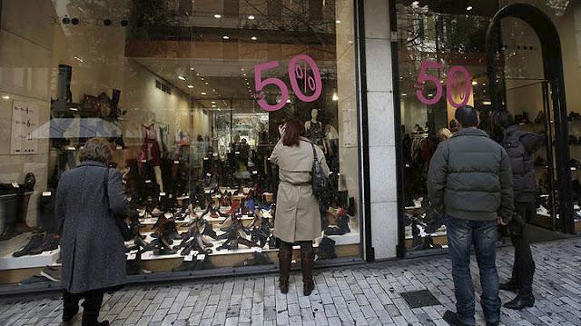 Ανοιχτά τα καταστήματα και στο Άργος την Κυριακή 20 Ιανουαρίου