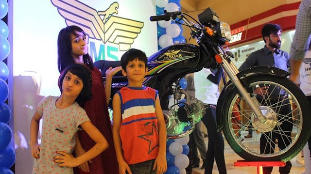 Electric Bikes Production Start in Pakistan