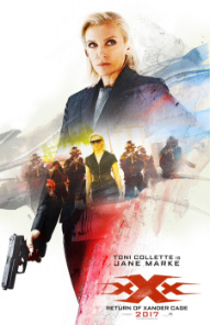 xXx: Return of Xander Cage (2017) HDCam 700MB
