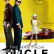 The Man From Uncle Movie Review Podcast