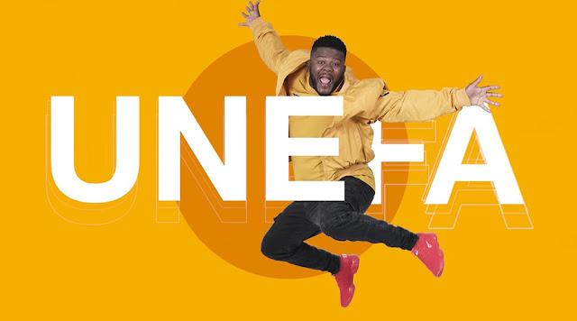 inheritance-themed show, Unefa