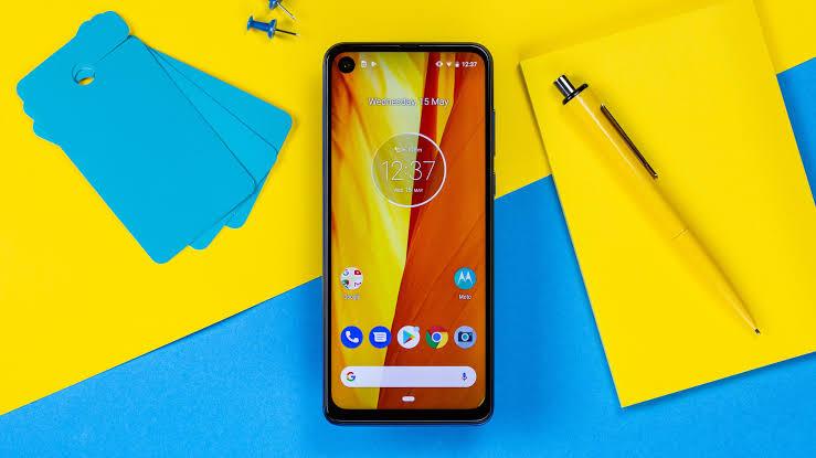 Motorola one vision plus price