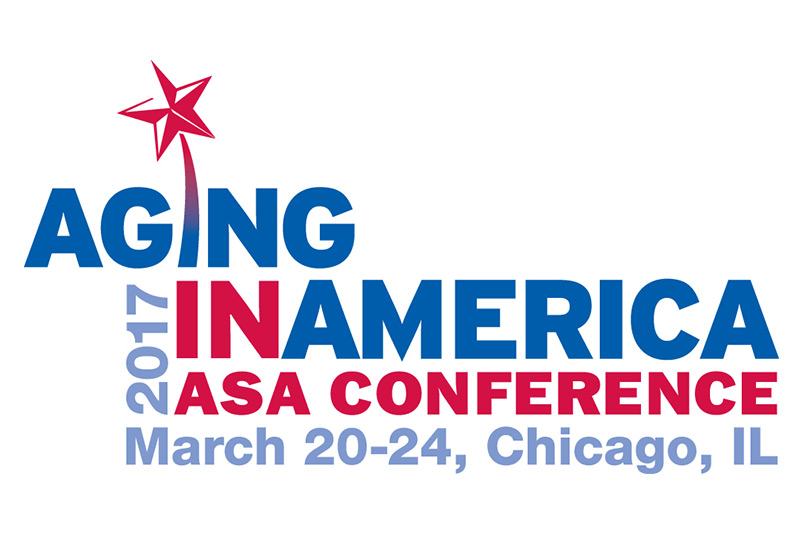 American Society on Aging's Annual Conference