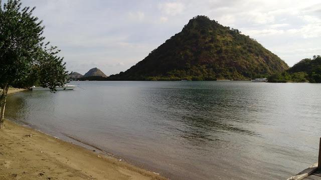 Waecicu Beach