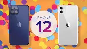 Bocor, Ini Daftar Harga iPhone 12 Untuk ke-4 Modelnya