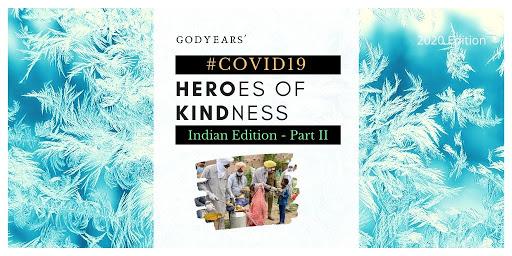 covid19 kindness