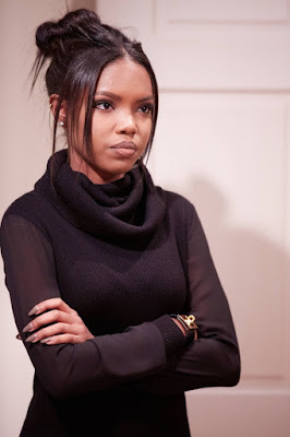 Star TV Series Ryan Destiny (14)