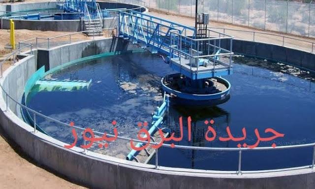 نكشف آخر مستجدات مشروع شبكات الصرف الصحي ومياه الشرب بمصر