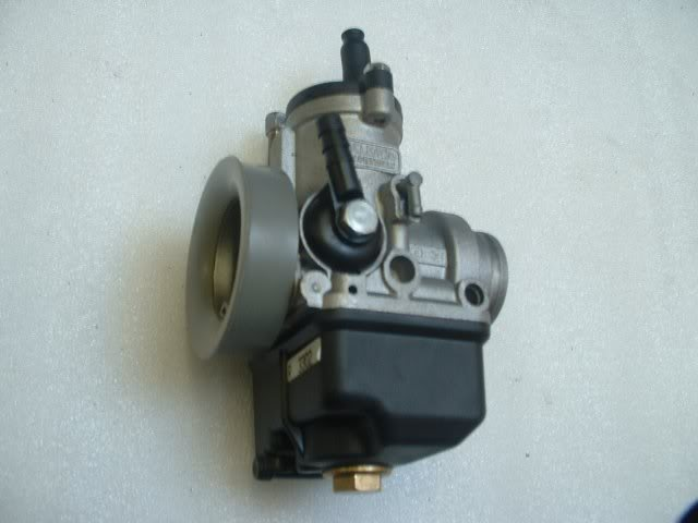 APRILIA RS 125 : aprilia RS 125 carb jetting jets 28mm 34mm
