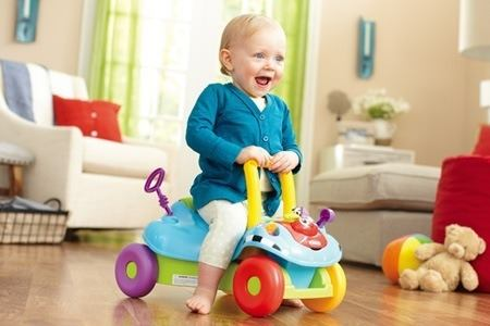 a3dcc94e1 Toys for Rent  Playskool Step Start Walk  n Ride