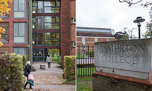 Cambridge University to isolate over 200 students as 18 tests positive for Coronavirus