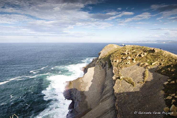 Mirador Faro de Cabo Mayor - Santander por El Guisante Verde Project