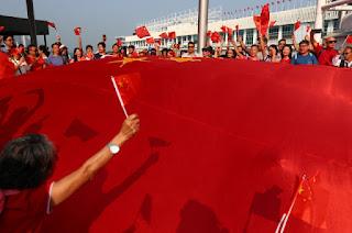 AS Sebut Partai Komunis China Ancaman bagi Indonesia