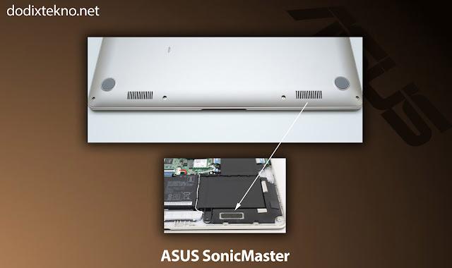 Asus SonicMaster for VivoBook S15 S510UQ