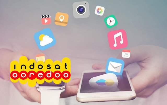 Cek Kuota Internet Indosat Lewat SMS