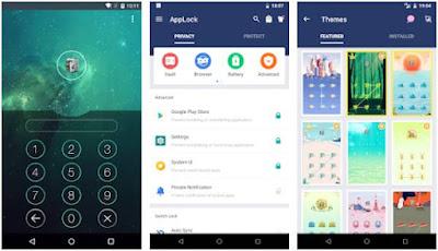 Aplikasi Pengunci Galeri di Android - 5