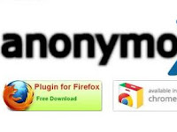 Tips Menginstal Plugin Anonymox For UC Browser , Chrome, dan Mozilla Terbaru