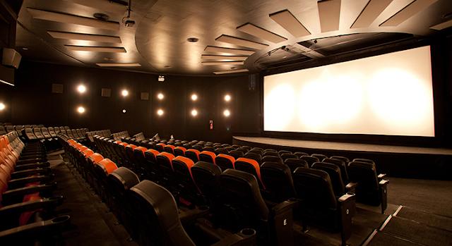 """Cinema de graça no """"Espaço Itaú de Cinema"""" nesta segunda, 29"""