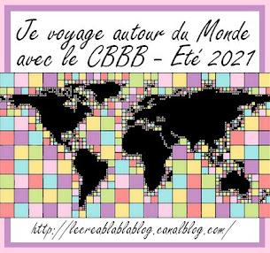 Je participe au Jeu de l'été du CBBB