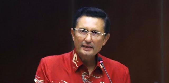 Fraksi Pendukung Pemerintah Menyatu, DPD Dekati Kelompok Non Jokowi