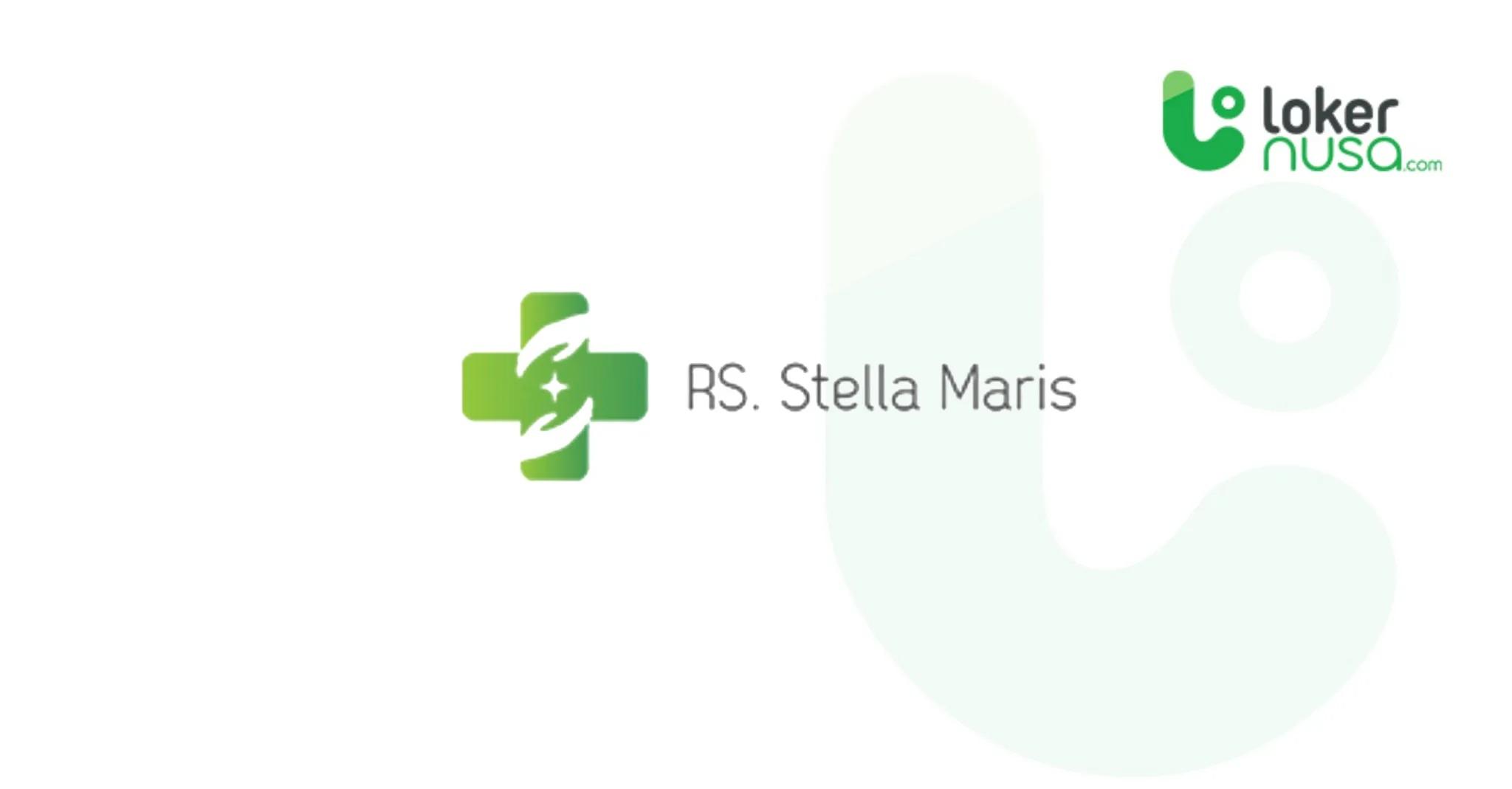 Lowongan Kerja Medis Stella Maris