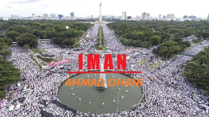 Iman - Ahmad Dhani