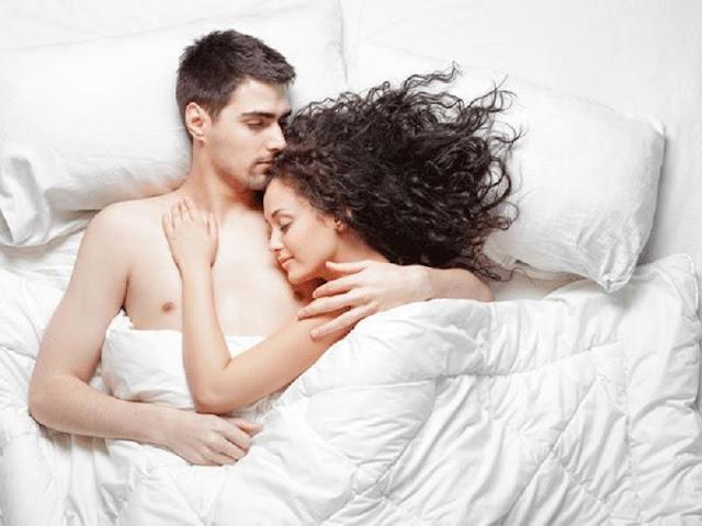 Beda Orgasme Wanita dan Pria
