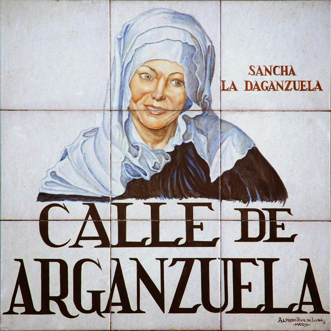 Calle de Arganzuela