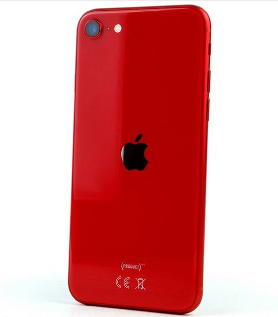 iPhone SE User Manual