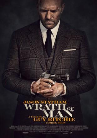 Wrath Of Man 2021 English Movie Download || HDRip 1080p