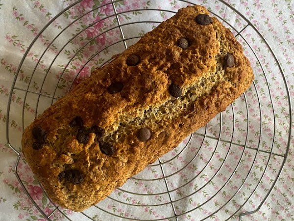 Vegan Low Calorie Banana Bread | Vegan Recipe