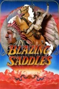 Watch Blazing Saddles Online Free in HD