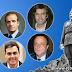 El gobierno del PSOE exhuma a Franco para perpetuar la impunidad y la Transición