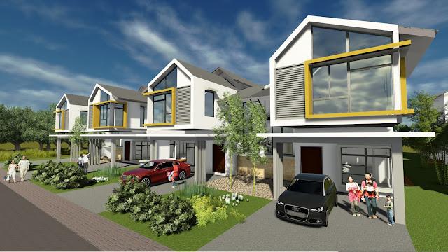 Membeli Rumah Di Perumahan Atau Cluster? Mana Yang Lebih Menguntungkan?