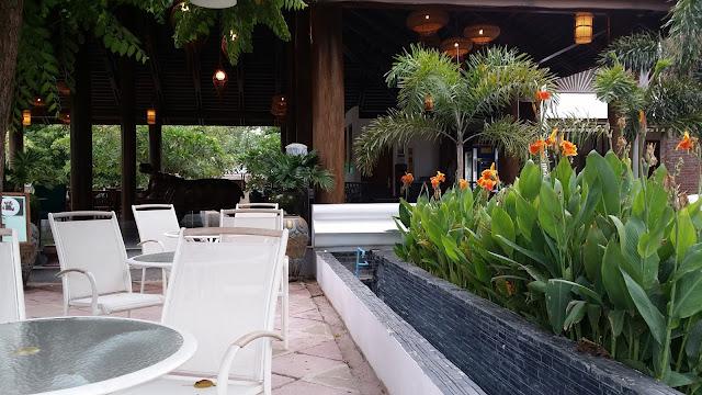 Hotel Zfreti Nyang- U