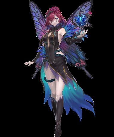 Triandra (Fire Emblem) (Fire Emblem Heroes)