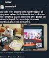 YA HAY NUEVO SUPERDELEGADO DEL GOBIERNO FEDERAL EN GUERRERO, MIRA QUIEN ES...