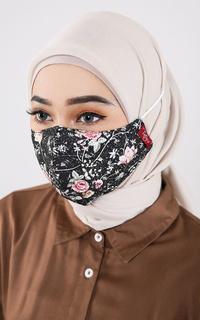 Laces Mask